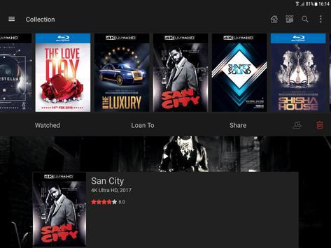 My Movies screenshot 12