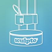Sculpto icon