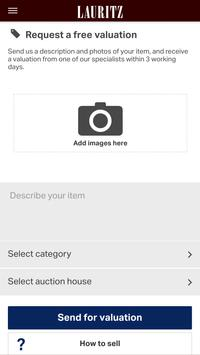 Lauritz.com – Online Auctions syot layar 4