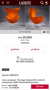 Lauritz.com – Online Auctions syot layar 3
