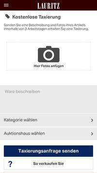 Lauritz.com – Online Auctions Screenshot 4