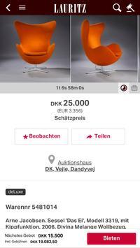Lauritz.com – Online Auctions Screenshot 3