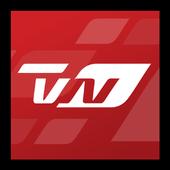 TV2 Nord 圖標