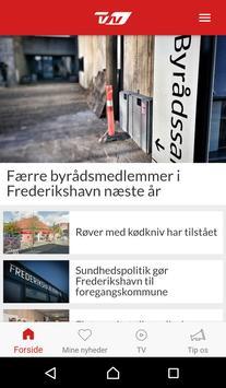 TV2 Nord 海報