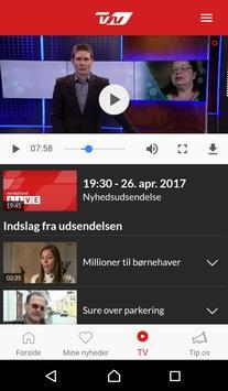 TV2 Nord 截圖 2