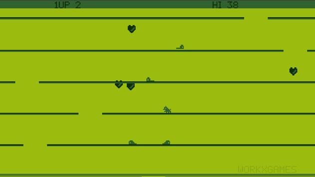 Puppy Hop - Retro TV screenshot 2