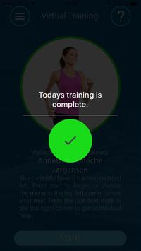 Virtual Training® screenshot 4