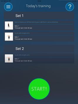 Virtual Training® screenshot 6