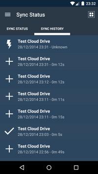 FolderSync screenshot 6