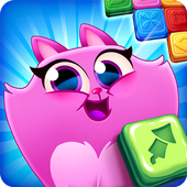 Cookie Cats Blast icon