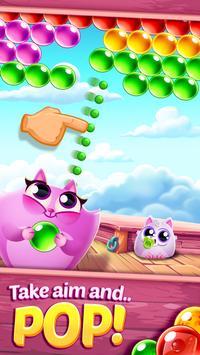 Cookie Cats Pop poster