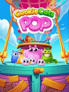 Cookie Cats Pop screenshot 14