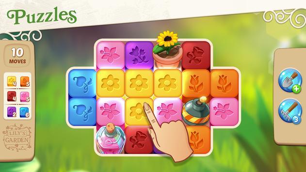 Lily's Garden screenshot 3