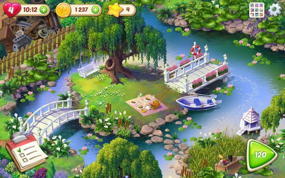 Lily's Garden capture d'écran 13