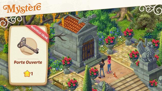 Lily's Garden capture d'écran 3