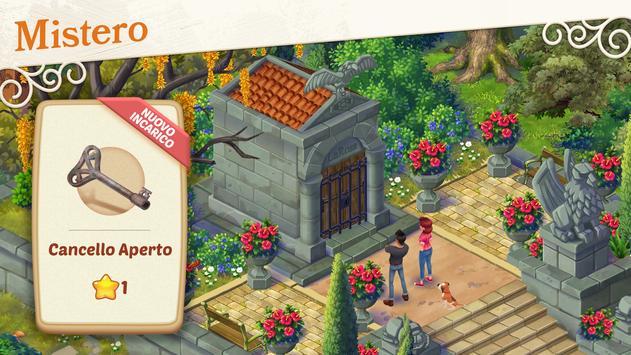 1 Schermata Lily's Garden
