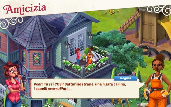 7 Schermata Lily's Garden
