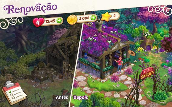 Lily's Garden imagem de tela 10