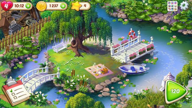 Lily's Garden imagem de tela 4