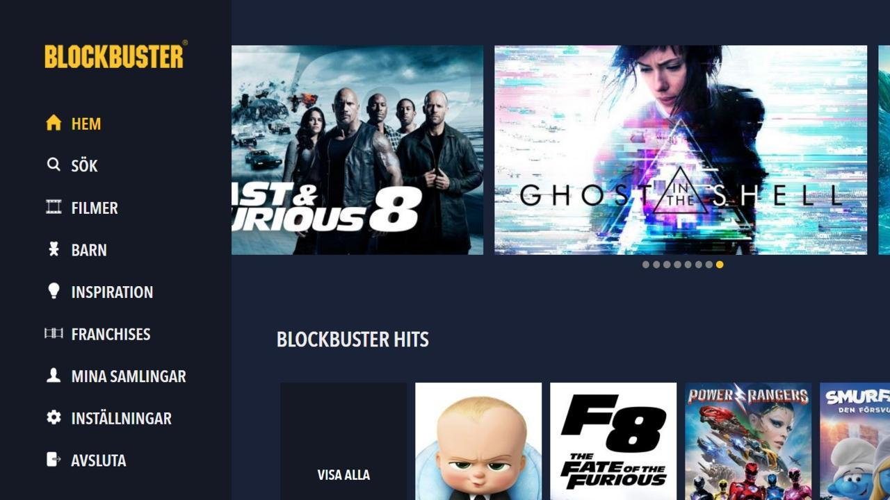 Blockbuster Apk Downloads