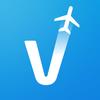 Afbudsrejser, rejser og flybilletter - billige fly icon