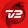 TV 2 NYHEDER icône