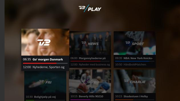 TV 2 PLAY gönderen