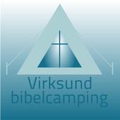 Virksund Bibelcamping icon