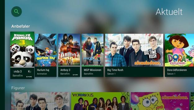YouSee Tv & Film screenshot 3