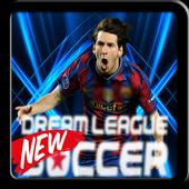 Win Dream League Soccer 2019 New guide icon