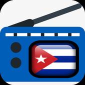 Emisoras Cubana icon