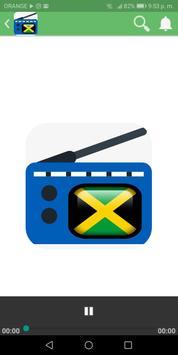 Emisoras Jamaica screenshot 3