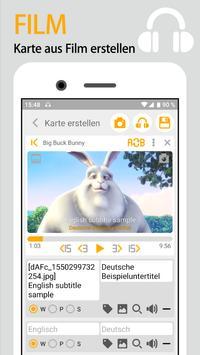 Anki Flashcards - erschaffe & höre Screenshot 5