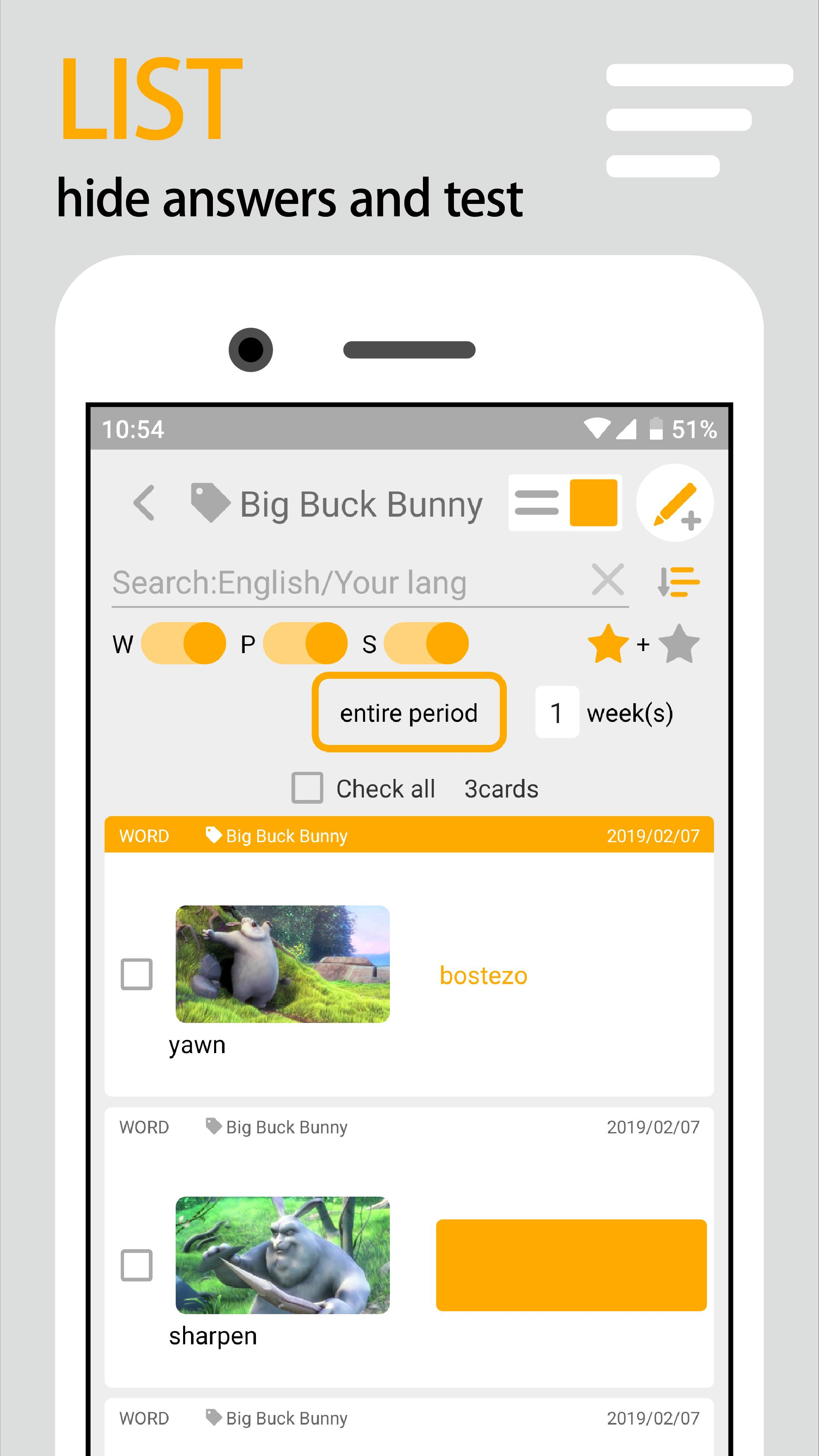 Anki Flashcards for Android - APK Download