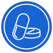 DRx icon