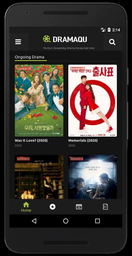Dramaqu For Android Apk Download