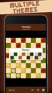 Damas - free checkers screenshot 5