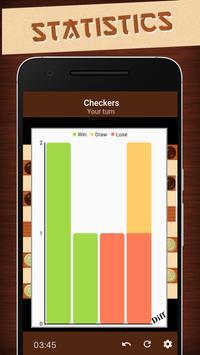 Damas - free checkers screenshot 7