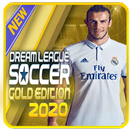 dream soccer league 2020 gold VR guide APK Android