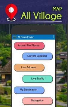 All Village Maps screenshot 1