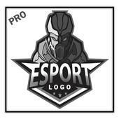 Logo Esport Maker - Create Logo Gaming