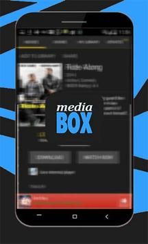 Media BOX screenshot 1