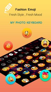 My Photo Keyboard screenshot 2