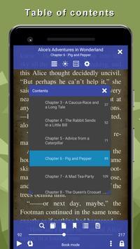 Book Reader screenshot 16