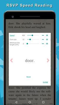 Book Reader screenshot 20