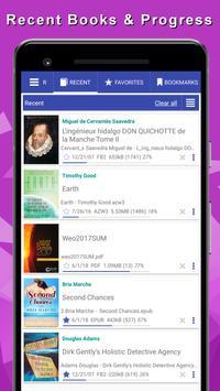 Book Reader screenshot 5