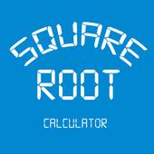 Square Root Calculator icon