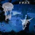 Ghost Halloween Cemetery Live Wallpaper