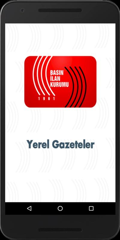 Yerel Gazeteler For Android Apk Download
