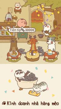 Nhà Hàng Thú Cưng - Animal Restaurant